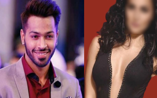 Hardik Pandya dating this ex-Bigg Boss contestant and its Confirmed!!