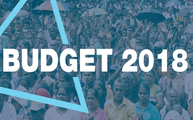 Highlights of 2018: Budget Session of Parliament