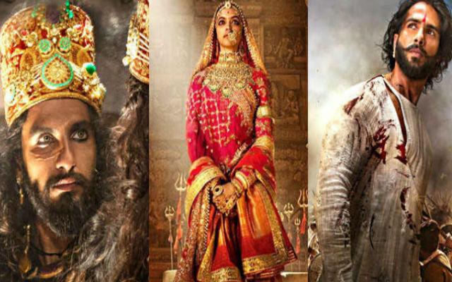 All controversies from Padmavati to Padmaavat