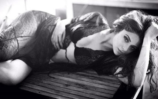 Beyhadh actress Jennifer Winget is ruling the Internet with her Latest Photoshoot