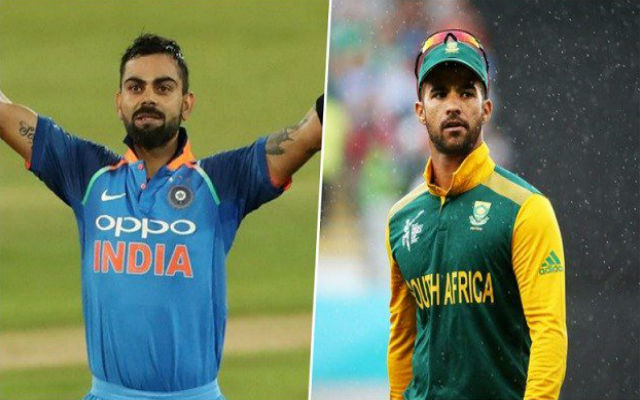 India vs South Africa: India Eyes on clinching the series by winning 2nd T20I