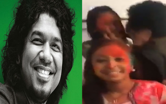 Singer Papon Accused of Sexually Abusing Teen Contestant in Reality Show