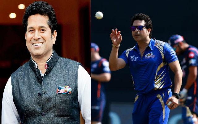 Sachin Tendulkar announced as league ambassador of T20 League