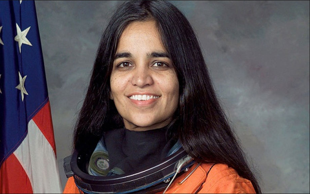 First Indian woman in space who made India proud; Remembering Kalpana Chawla on her death anniversary