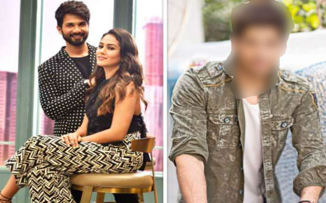 Shahid confesses Mira Would Date This Bollywood Star If They Were Not Married
