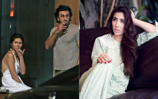 Mahira Khan On Ranbir-Mahira Controversy: It was crazy, it was Ridiculous