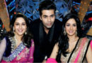 Shiddat: Madhuri Dixit to fill in for Sridevi in Karan Johar's Upcoming Film