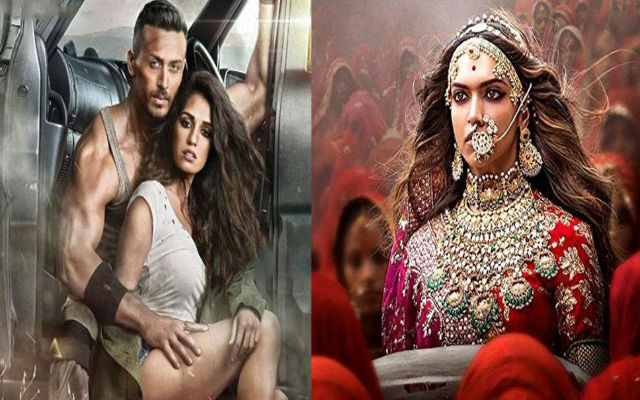 'Baaghi 2' Day 1 Collection, Tiger-Disha starrer Registers 2018 Biggest Opening