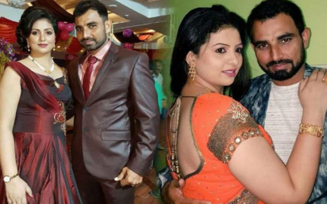 Shami's Wife Accuses Him Of Cheating & Posts WhatsApp-Facebook Pics