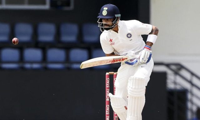 India Vs. West Indies: Virat Kohli for pink ball exposure before D/N Test