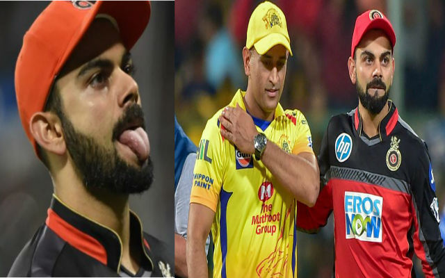 IPL 2018: RCB Captain Virat Kohli Fined for Slow Over-rate Against CSK