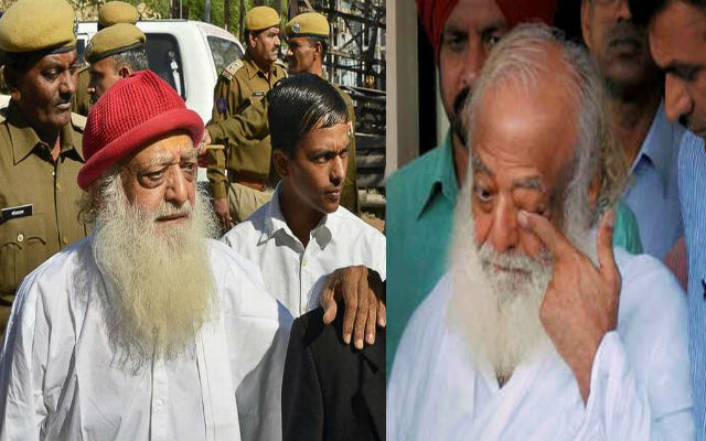 Asaram Bapu Verdict Live Updates: Self Styled 'Godman' Found Guilty of Raping Girl