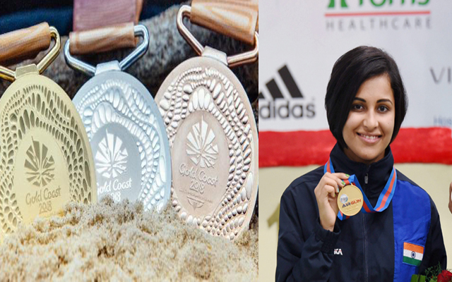 Commonwealth Games 2018: Medals History of India till Today