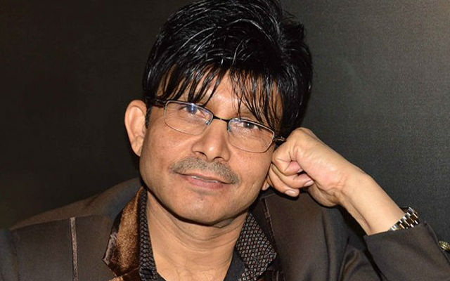 KRK Claims He Has Stage III Stomach Cancer