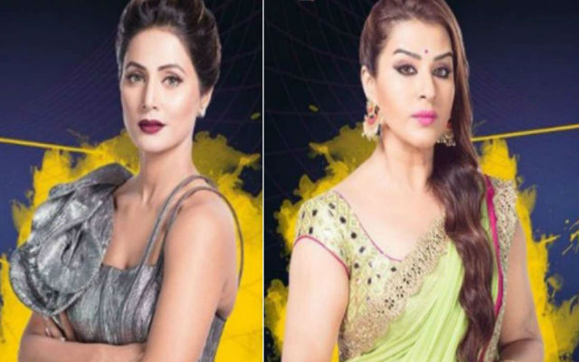 Shilpa Shinde Hits Back at Hina Khan and Rocky Jaiswal Over Adult Video Clip Row