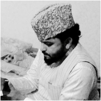 Mufti Manzoor Ziayee, Islamic scholar