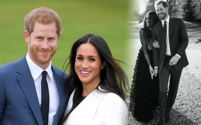 Save The Date, Time, Venue, Route In Windsor & Schedule for Royal Wedding