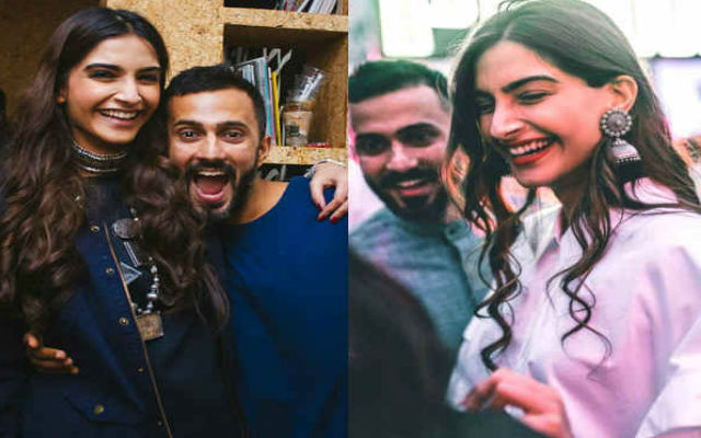 Sonam-Anand Wedding: Venues, Dress Codes and all Inside Arrangements of the Event Out!