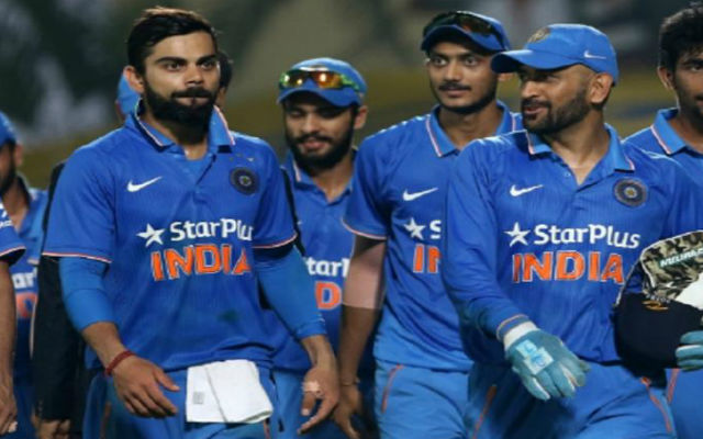 ICC ODI Rankings: India Looses Top Spot, Slips to Second Position