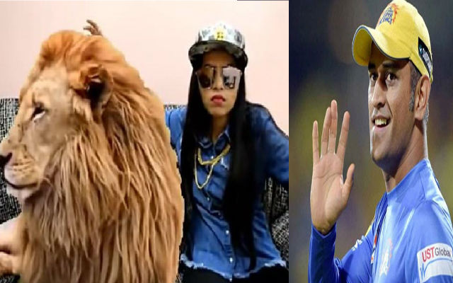 IPL 2018: Dhinchak Pooja New Song 'CSK will win' Hits the Internet By Storm
