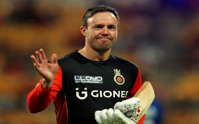 AB de Villiers Retirement: Mr. 360 Says he's 'tired' and 'running out of gas'