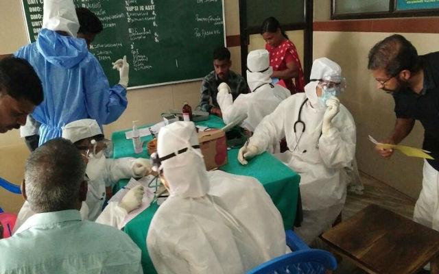 The Epidemic of Nipah Virus in Kerala Creates Heartbreak Story