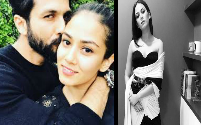Mira Rajput's Appeal for Cleaning Up Mumbai's Juhu Beach is an Awesome Initiation