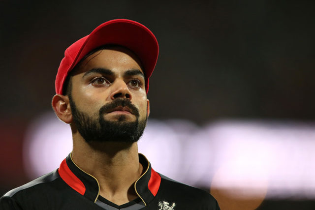 IPL 2018: Virat Kohli Breaks Silence On Fitness Concerns, Inks an Open Letter in Response