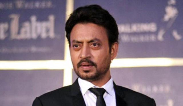 Suffering From Tumour Irrfan Khan Returns To Twitter & Tweets After Long Time
