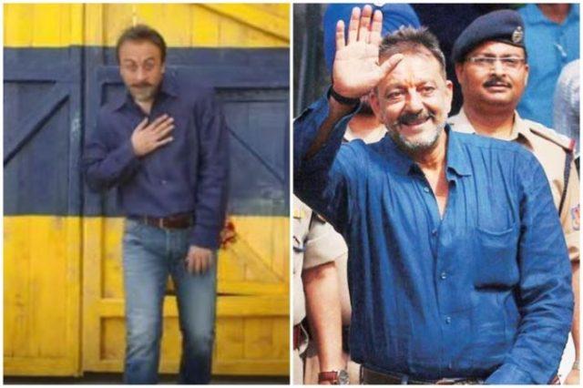 Sanju trailer Out: An Unbelievable Life story of Sanjay Dutt, Ranbir Kapoor's Performance