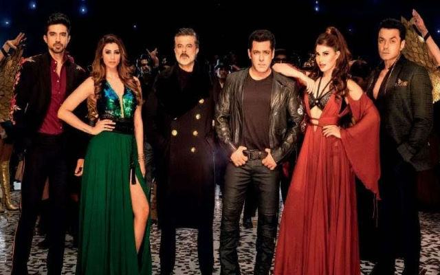 Race 3 Day 2 box office collection: Salman Khan's Eid Release Earns Rs. 38.14 Crore