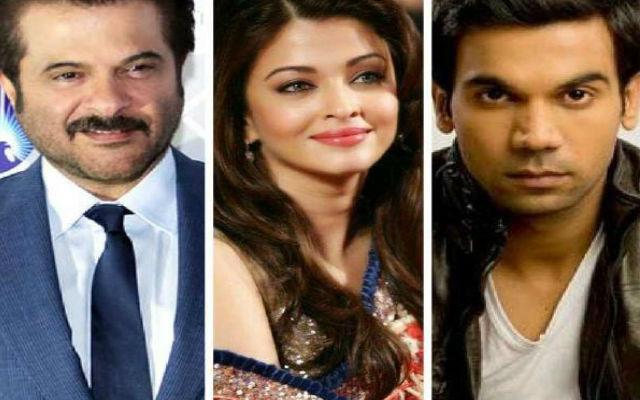 Fanney Khan Teaser Out: Twitter Praises Anil Kapoor and Aishwarya Rai's Starrer