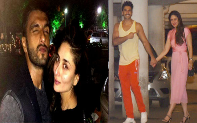 Ranveer Singh Was Spotted Sportingly at Ritesh Sidhwani's Star Studded Party