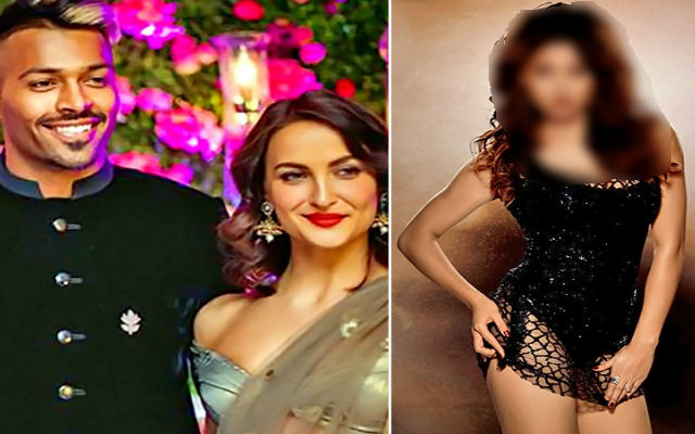 Cricketer Hardik Pandya and Bollywood actress Elli Avram Broken Up?