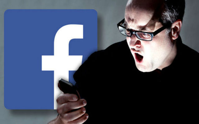 Do you think Facebook surveillance is outrageous? It's just the beginning!