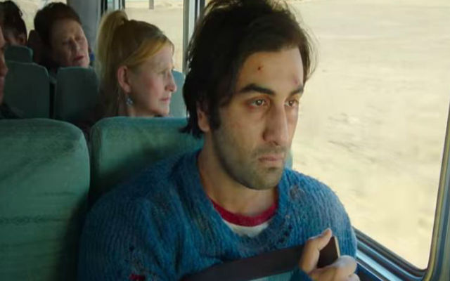 Sanju New Song Narrates Sanjay Dutt's Fight With Drugs, Watch Video!!