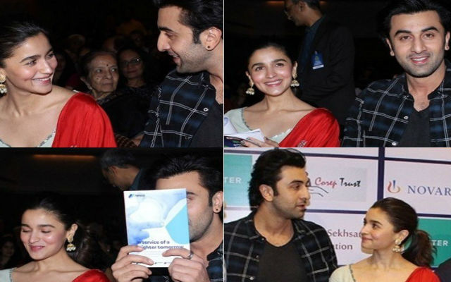 Ranbir Kapoor Says, Alia Bhatt Is The Best Thing To Happen in…