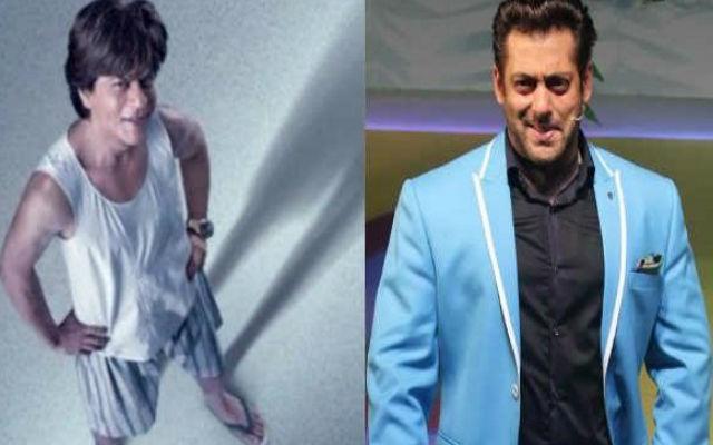 Dwarf Shah Rukh Khan, Salman Khan bring the biggest film of the year