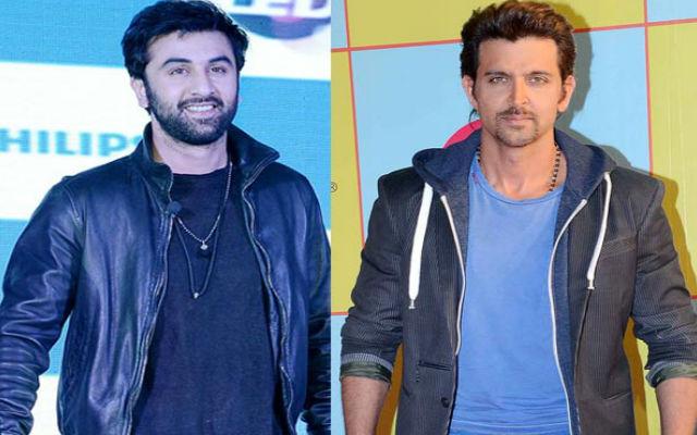 Hrithik Roshan Praises Ranbir Kapoor's Sanju In The Best Way