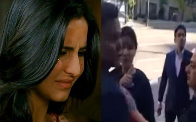 Dabanng Tour in US: Salman Khan Fans Mocks Katrina Kaif & It's Going Viral