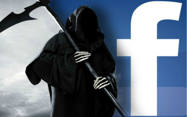 Facebook Holds This Patent That Can Tell When You Will Die