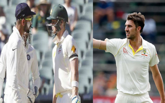 Pat Cummins On Virat Kohli's Comments: Virat Kohli Is Similar To Steve Smith