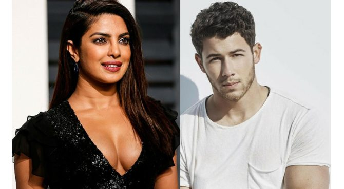 Priyanka-Nick Affair Heats Up, The Actress Shares Idea Of Getting Married
