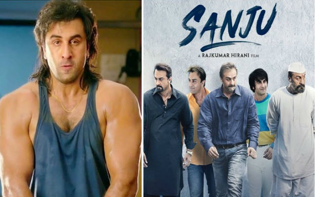 Sanju Box Office Collection Day 12: Ranbir Kapoor-Starrer Continues It's Winnig Streak