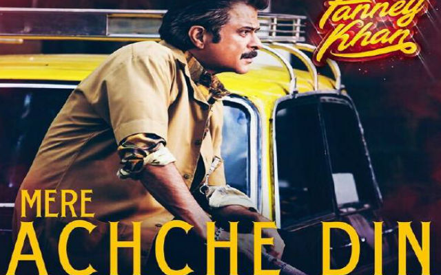 Fanney Khan's Song Achche Din Wins Heart On Internet: Watch Video