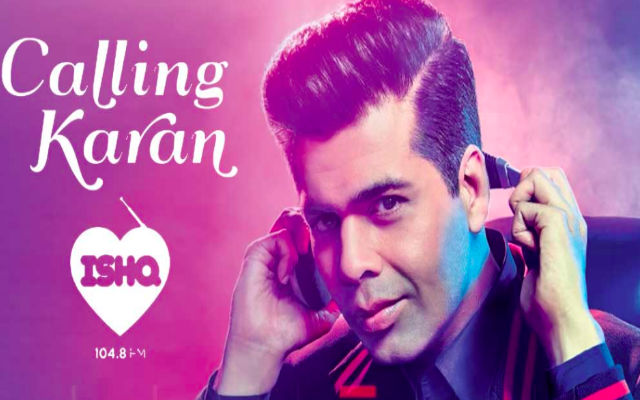 """Calling Karan"" Show Gives You The Most Unknown & Unexpected Answers About Bollywood"