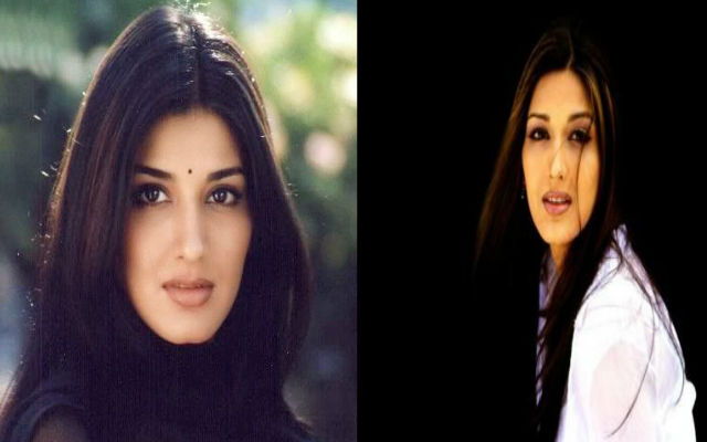 "B-town Celeb Steps to Sonali Bendre's House To Prove ""Hum Saath-Saath Hain"""
