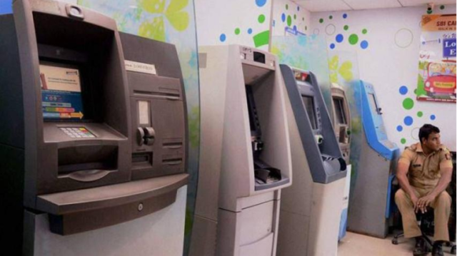 No ATM To Be Refilled After 9 PM From 2019