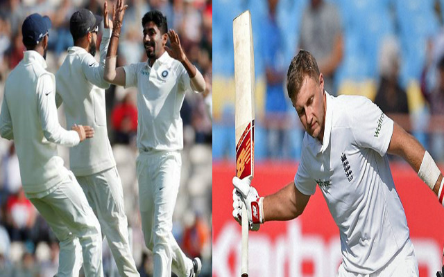 India vs England: India Dominate Day 1 Against Feeble England