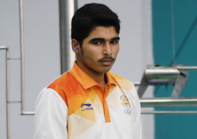 Asian Games 2018: Saurabh Chaudhary Clinches Gold, Abhishek Verma Bronze In 10m Air Pistol Shooting